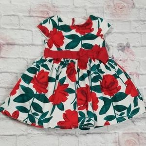 Carter's Toddler's Dress